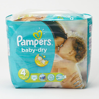 Test pampers baby dry couches pour b b s archive 174952 ufc que choisir - Couche pour piscine pampers ...