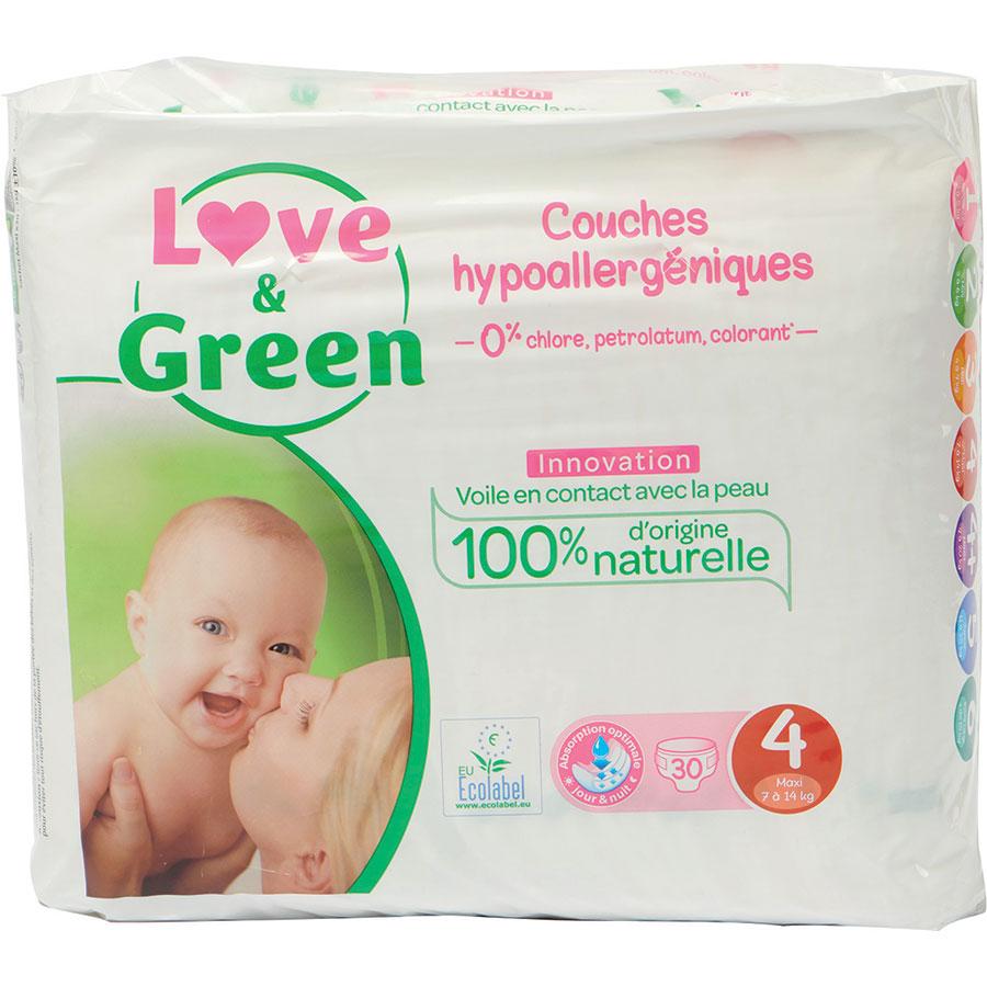 Love & Green  -