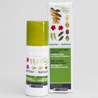 Les cosmétiques design Paris Nectar of nature, crème antirides délicate - bio