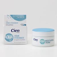 Cien (Lidl) Aqua crème hydratante - Vue principale