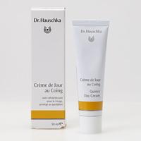 Dr. Hauschka Crème de jour au coing - Vue principale