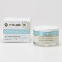 Yves Rocher Hydra Végétal, gel crème hydratation intense 24H - Vue principale