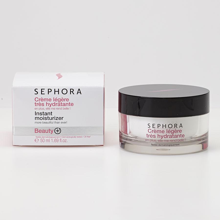 Sephora Crème légère très hydratante(*3*) - Vue principale