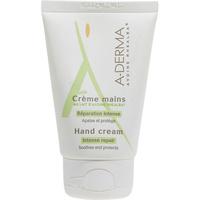 A-Derma Crème mains au lait d'avoine Rhealba® réparation intense