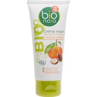 Bio Naïa (Marque Repère) Crème mains peaux sèches et abîmées -