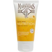 Le Petit Marseillais Crème mains nutrition peaux très sèches -
