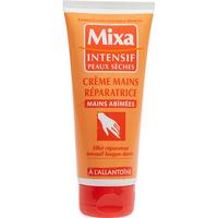 Mixa Crème réparatrice mains abîmées à l'allantoïne -