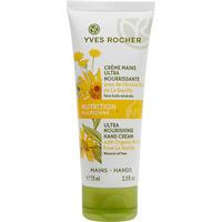 Yves Rocher Nutrition crème mains ultra nourrissante -