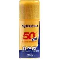 Aptonia (Decathlon) 50+ Kids spray