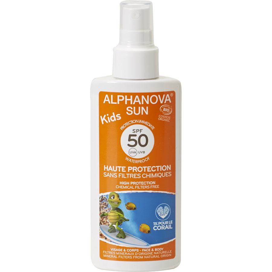 Alphanova Sun Kids 50 -