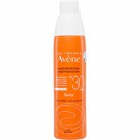 Avène Spray haute protection sans effet blanc – Indice 30 -