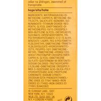 Clinique Soin solaire lait minéral corps -