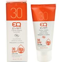 Eq Evoa Crème solaire bio