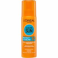 L'Oréal Sublime Sun Spray lacté – Indice 30 -