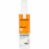 La Roche-Posay Anthelios spray invisible ultrarésistant – Indice 30 -