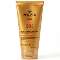 Nuxe Sun Lait délicieux haute protection