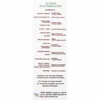 Pur Eden S.U.N Spray solaire visage & corps – Indice 30 - Liste des ingrédients