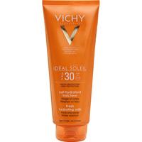 Vichy Capital idéal soleil lait hydratant