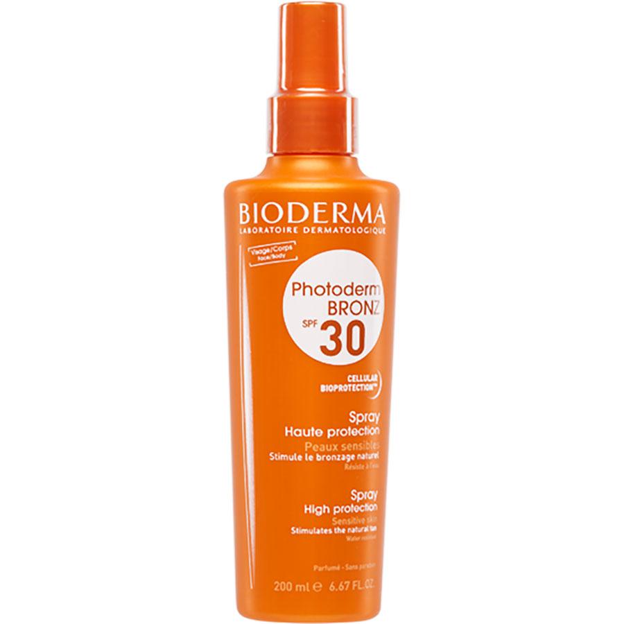 Bioderma Photoderm Bronz – Indice 30 -