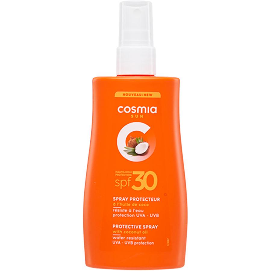 Cosmia Sun Spray protecteur – Indice 30 -