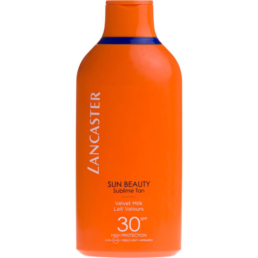 Lancaster Sun Beauty lait velours -