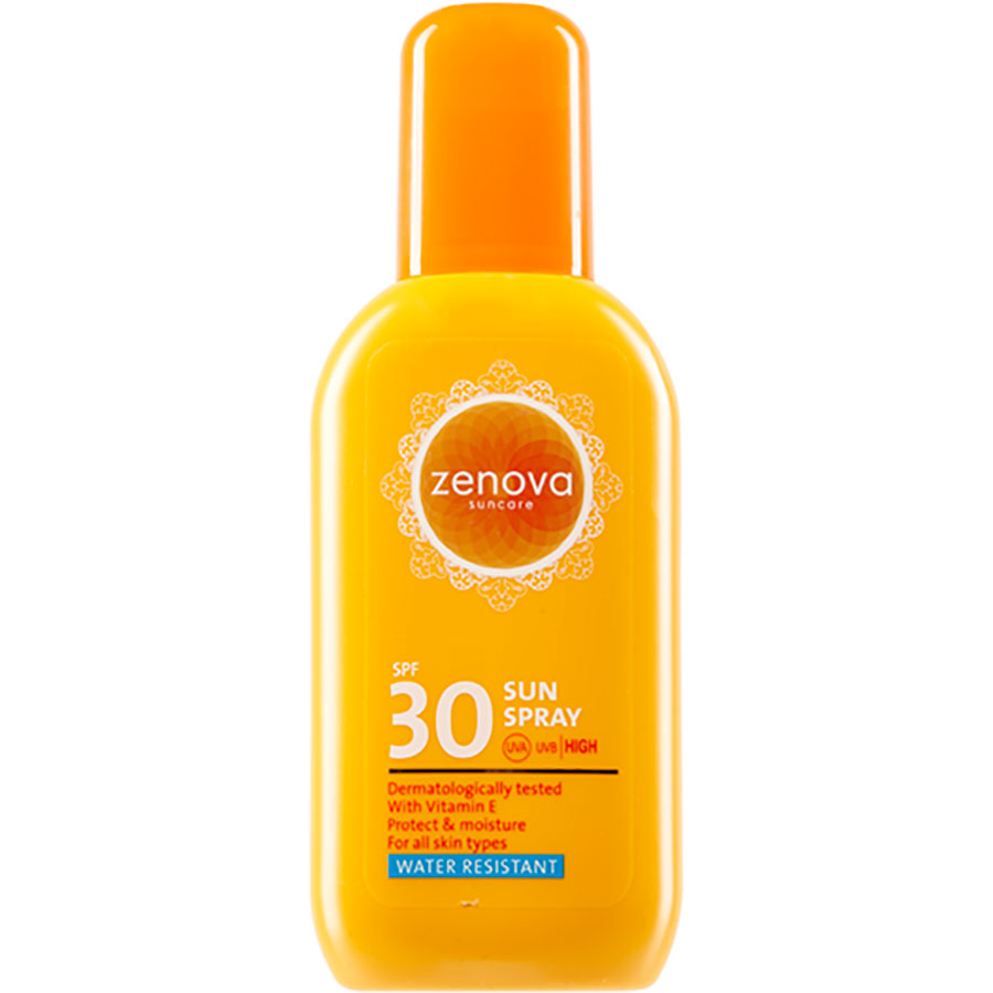 Zenova Sun Spray – Indice 30 -