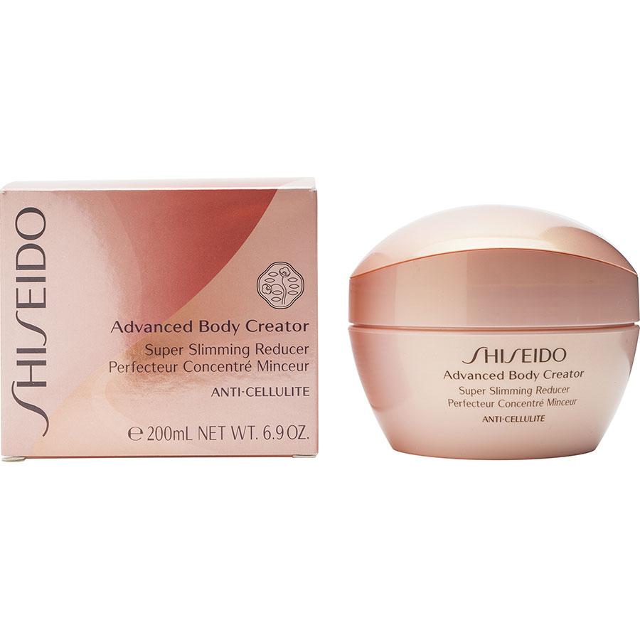 Shiseido Advanced Body Creator - Visuel principal