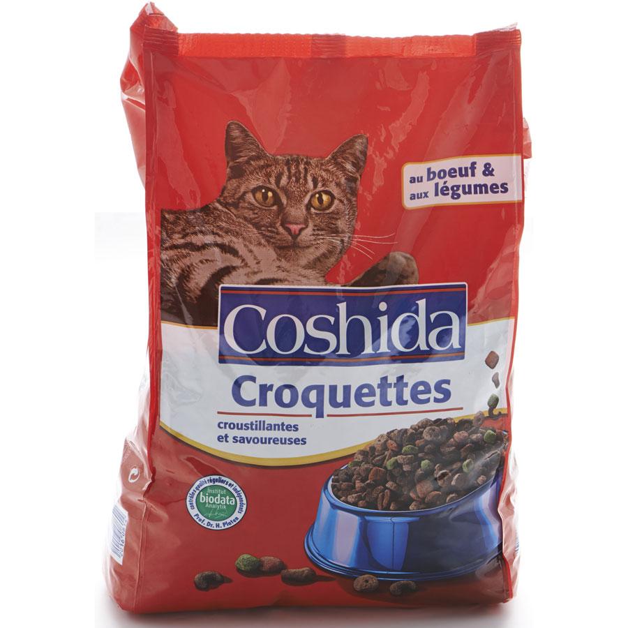Coshida Bœuf et légumes -