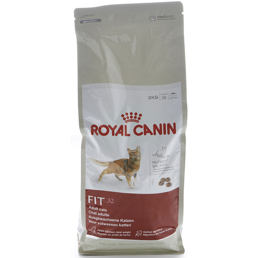 Royal Canin FIT 32 -