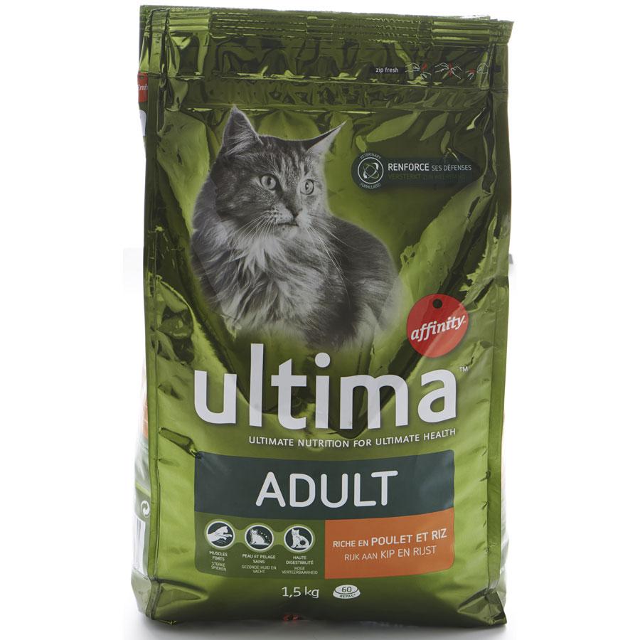 Ultima (Affinity) Poulet et riz -