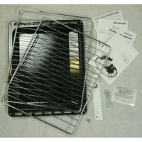 Brandt KMP1015W - Accessoires fournis