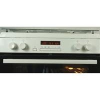 Electrolux EKM6770AOW  - Bandeau de commandes