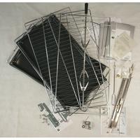Siemens HQ738256E - Accessoires fournis