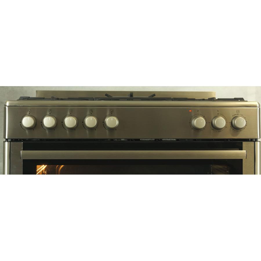Beko GM15121DX  - Bandeau de commandes