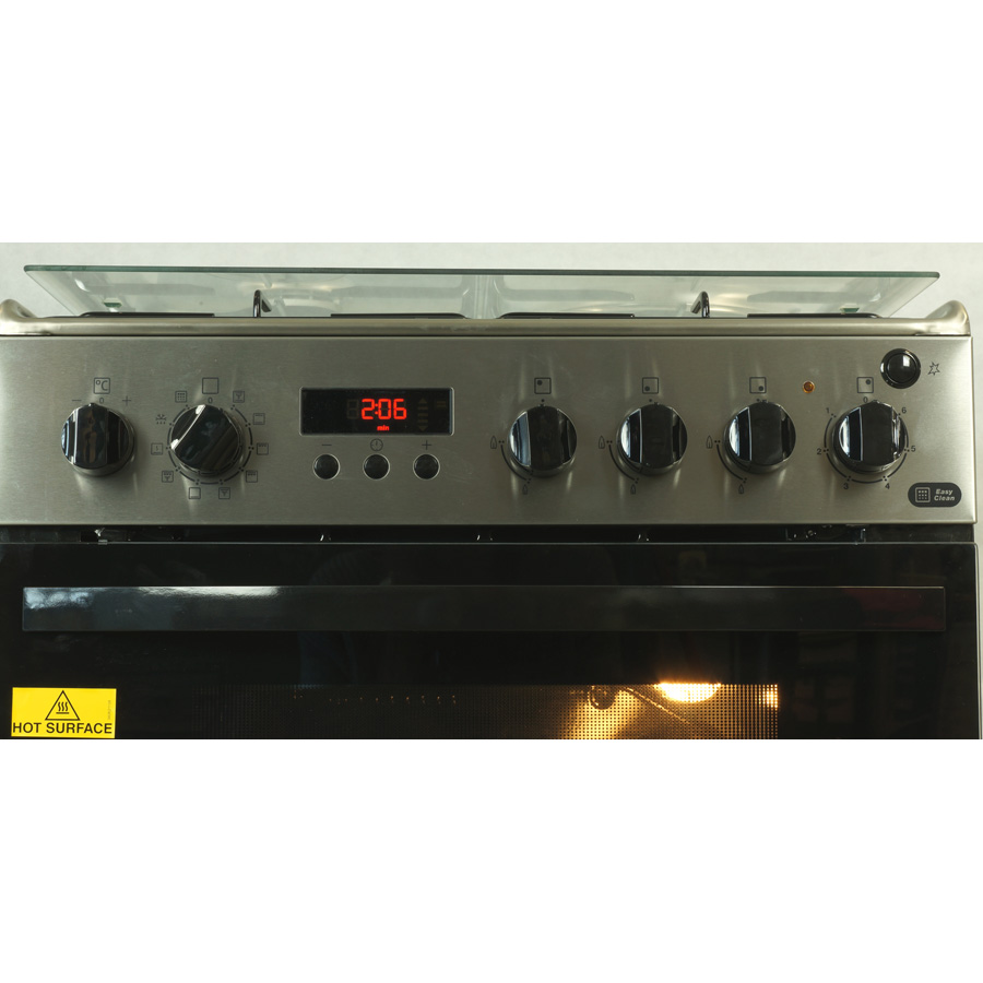 Test faure fcm6560pxa cuisini res mixtes et pianos de cuisson ufc que cho - Test piano de cuisson ...