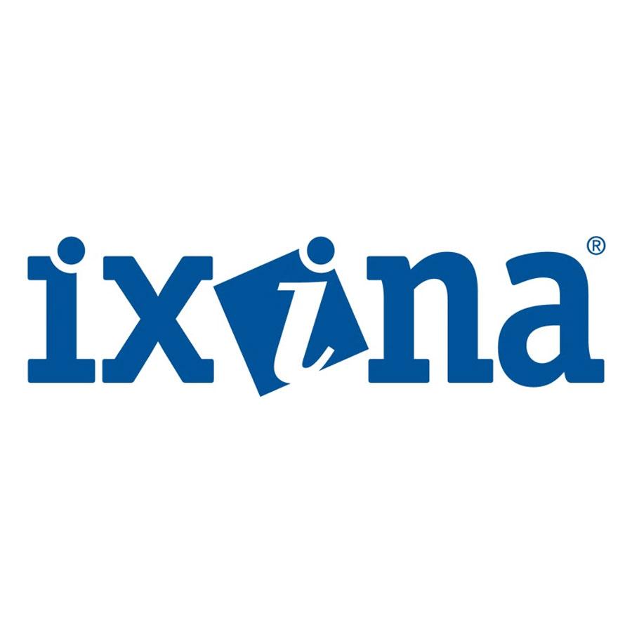 Ixina  -