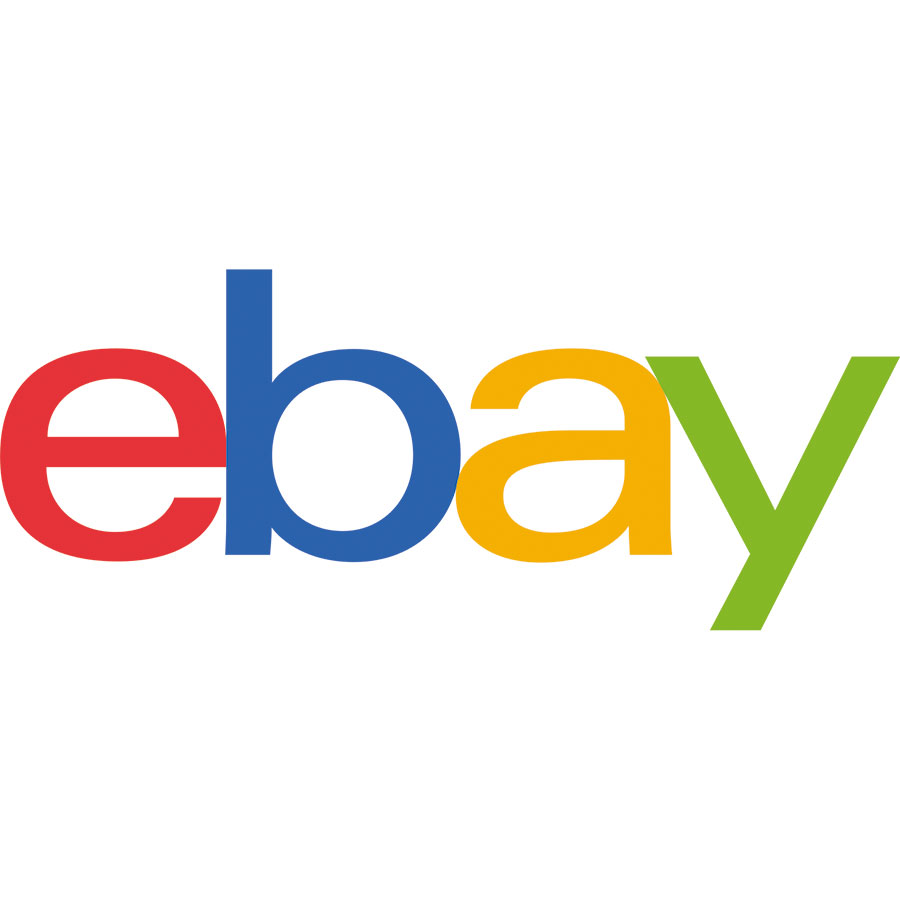 Ebay  -