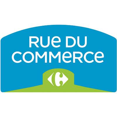 Rue du Commerce  -