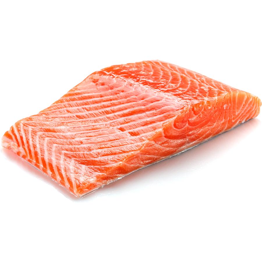 Pavé de saumon  -