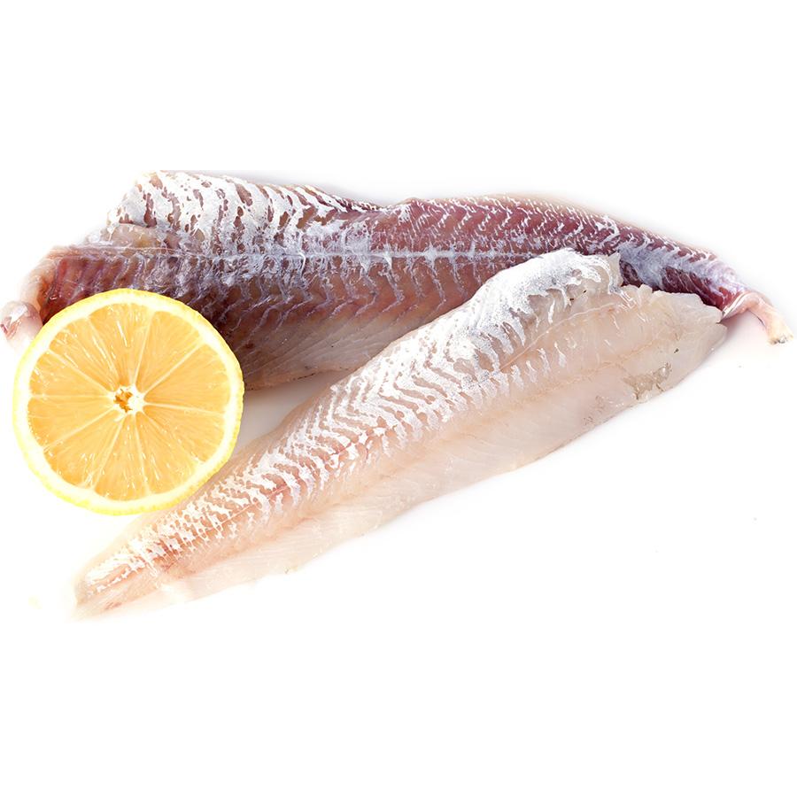 Filet lieu noir MSC Sélectionné par nos poissonniers (Carrefour) -