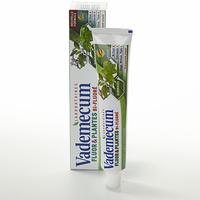Vademecum Fluor et plantes bifluoré