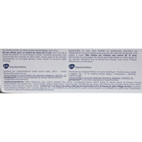 Parodontax Blancheur - Liste des ingrédients