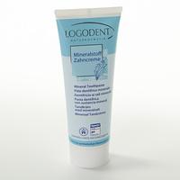 Logodent Pâte dentifrice minérale (Logona)