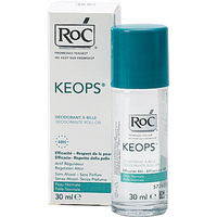 Roc Keops, roll-on 								- Vue principale
