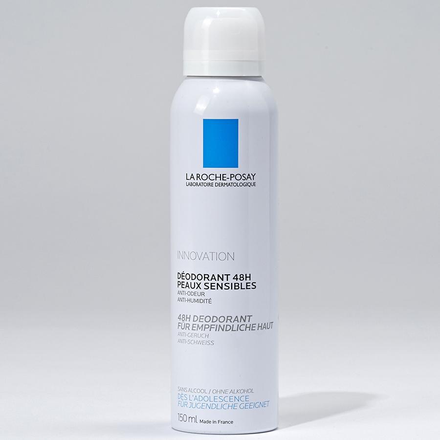 La Roche-Posay Déodorant 48h peaux sensibles -