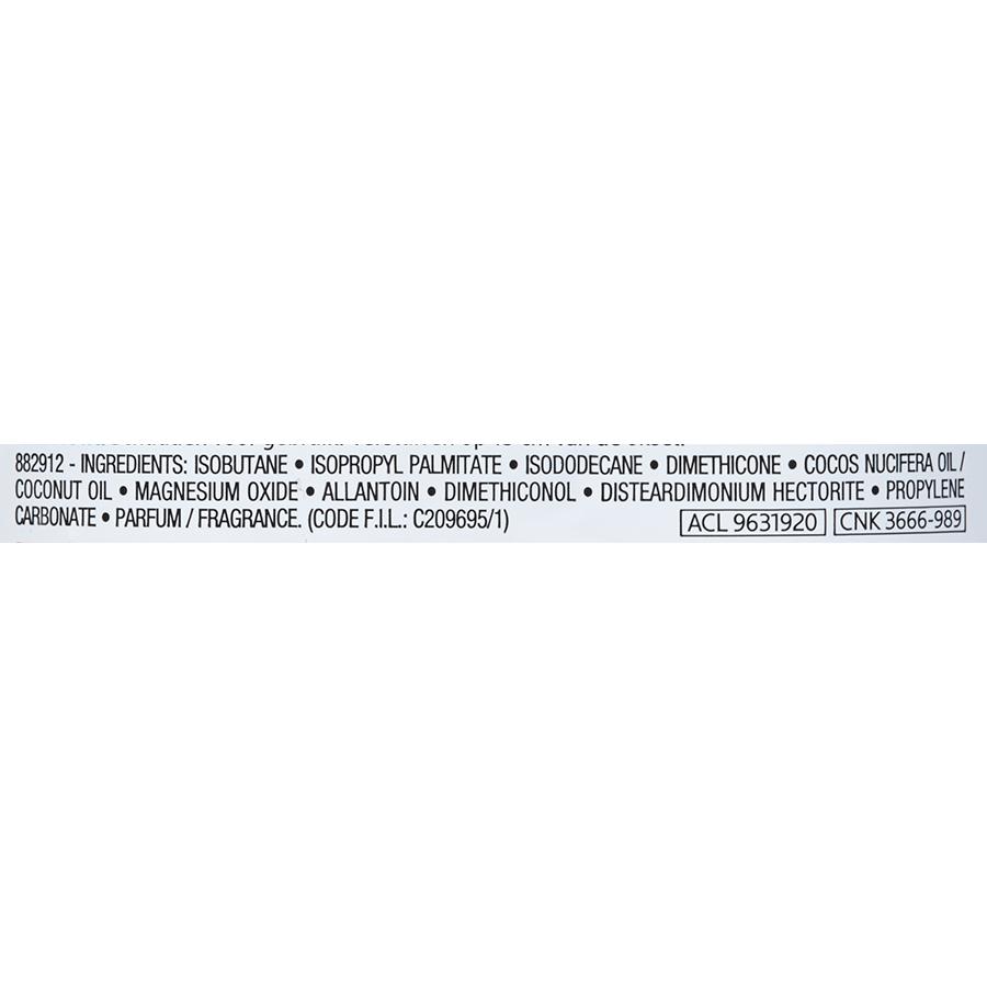 La Roche-Posay Déodorant 48h peaux sensibles - Liste des ingrédients