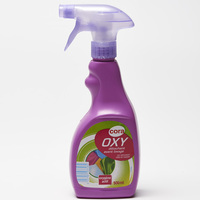 Cora Oxy