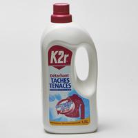 K2r Taches tenaces