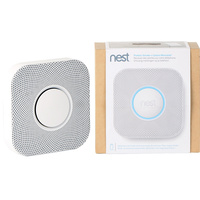 test nest protect avec monoxyde de carbone d tecteur de fum e ufc que choisir. Black Bedroom Furniture Sets. Home Design Ideas