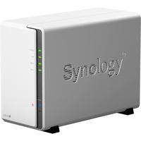 Synology DiskStation DS216j - Vue principale